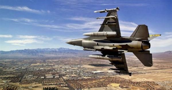 Пентагон заявляет, что якобы предупреждал РФ об авиаударе по сирийской армии
