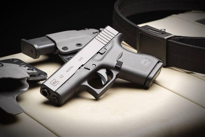 Компания Glock Ges.m.b.H.