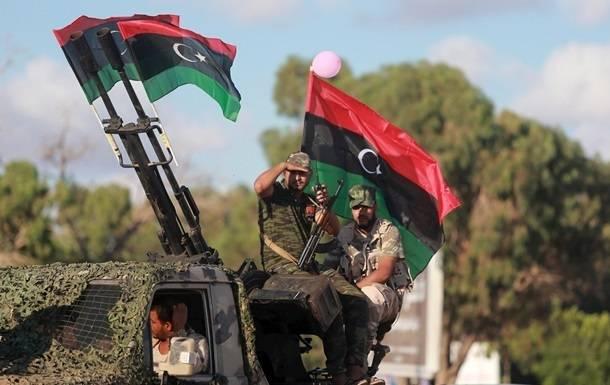 К резне на юге Ливии причастно подразделение Минобороны признаваемого ООН правительства