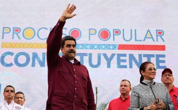 Россия исполнила контракты перед Венесуэлой по поставкам вооружений