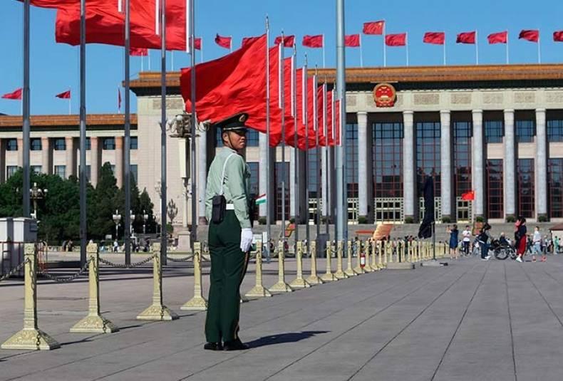 В КНР за два года были разоблачены около 20 агентов ЦРУ