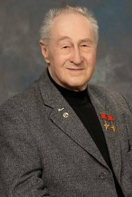 Бункин Борис Васильевич: человек, создававший систему противовоздушной обороны нашей страны