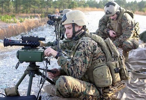 Всухопутных войсках создают разведроты для помощи «Искандерам» и«Ураганам»