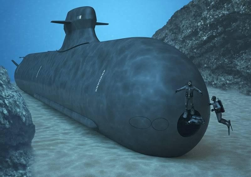 폴란드, 새로운 잠수함을 선택하다.