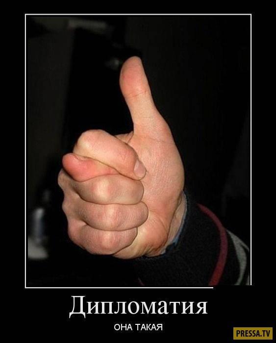 Украина неявляется нашим союзником— США