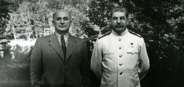 Восстановление исторической правды о Л. П. Берии