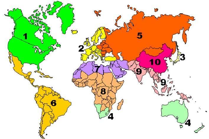 Куда ведёт мир «глобальное управление»?