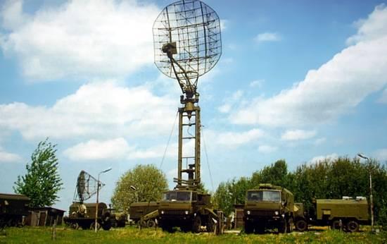 "Neues Radar ""Caste-2"" übertrug Kampfflugzeug BBO"