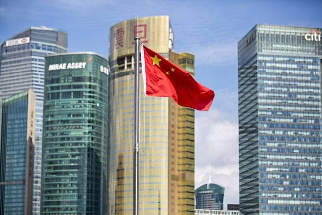 Китай опроверг сообщения о 100 днях для воздействия на КНДР