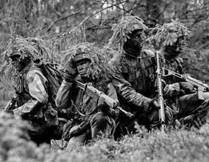 Шведская «репетиция войны с Россией» скорее напоминает спектакль