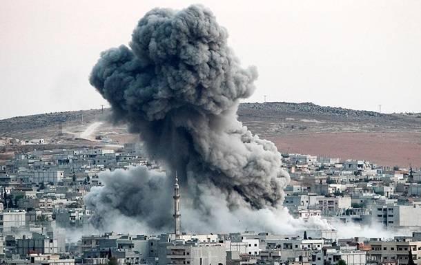 Жертвами авиаудара вМосуле стали 100 человек— Пентагон
