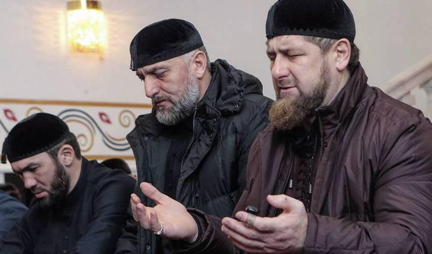 Усемьи Кадырова отыскали элитную недвижимость в столице России иЧечне— «Дождь»