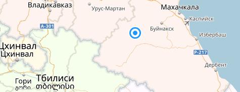 В Дагестане проводится контртеррористическая операция