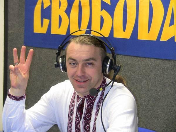 """Киевский законодатель предложил """"бить учителей батогами"""" за русский язык в школах"""