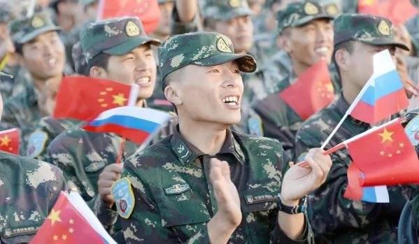В США уверены в разгроме России и Китая в войне на два фронта