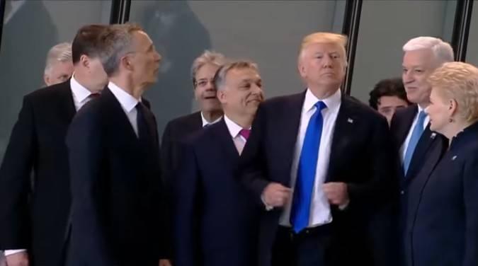Встреча НАТО в Брюсселе: Москва «всегда включена» в повестку дня