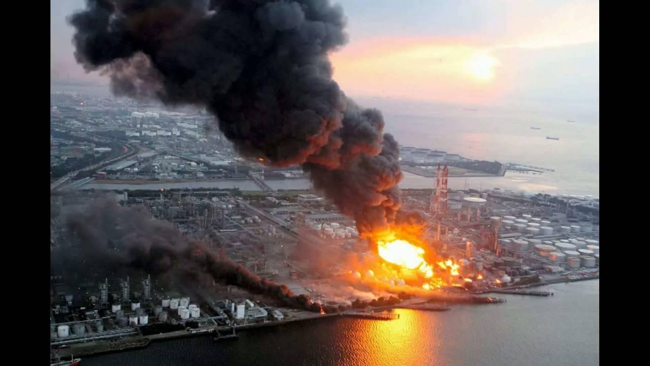 Ученые: Американские АЭС небезопасны для человечества