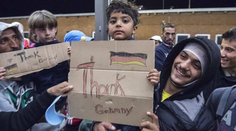 Африканский беженец получал пособие сразу в 5-ти странах ЕС
