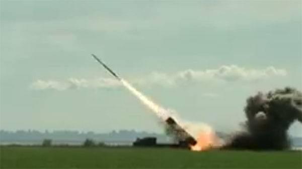 Порошенко: Новейшая украинская ракета прошла испытания