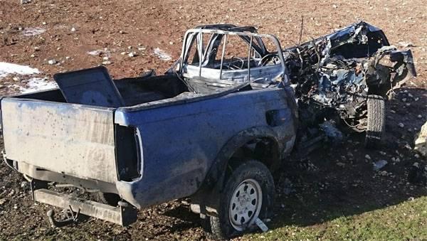 Русские военные уничтожили вСирии неменее сотни боевиков