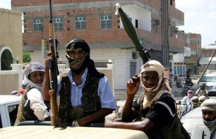 Ливийская террористическая группировка заявила о самороспуске