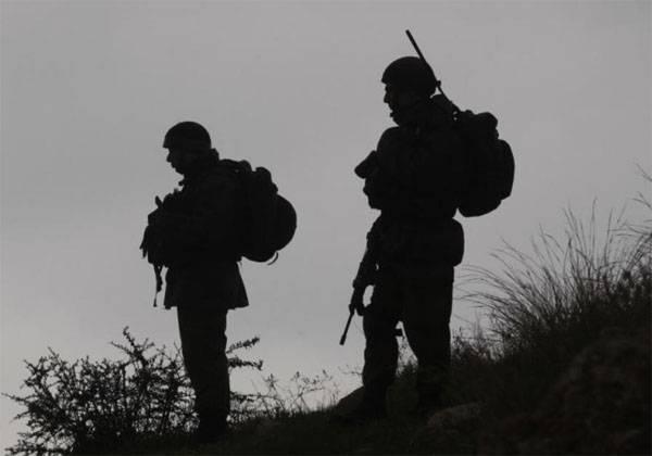 イスラエル軍では、軍人の命令と生活条件に関する苦情の数が増えました