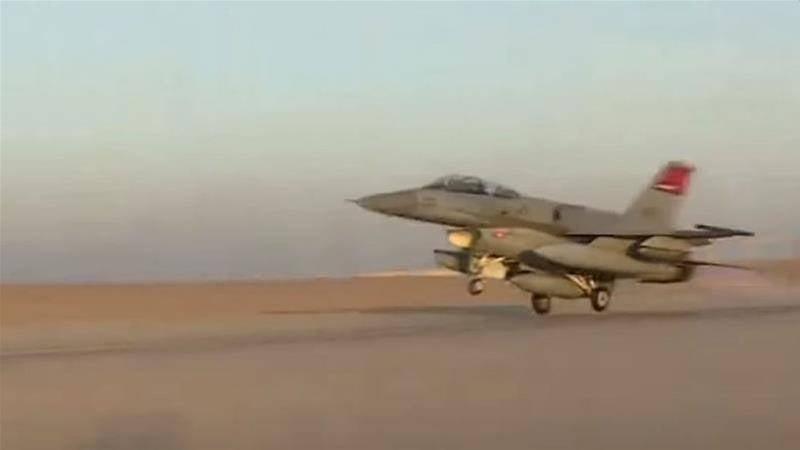 Американские эксперты осуждают антитеррористические авиаудары ВВС Египта по Ливии