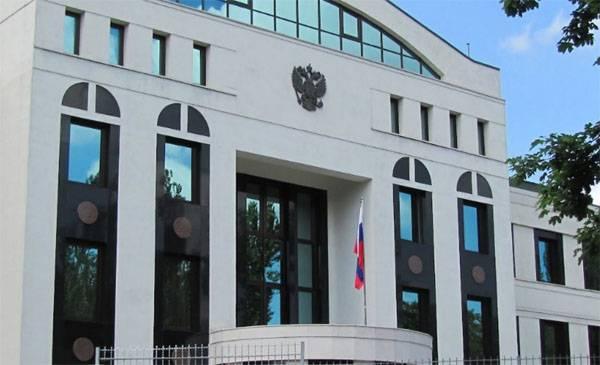 Додон осудил власти Молдавии из-за высылки русских дипломатов