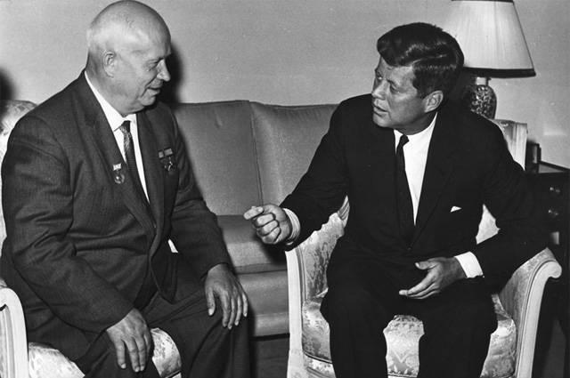 Президент-неудачник. Сто лет Джону Кеннеди