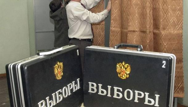 ЕСПЧ обязал Россию выплатить штраф за нарушения на выборах 2011