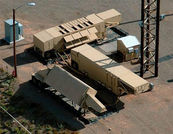 США провели испытания противоракетной системы над Тихим океаном