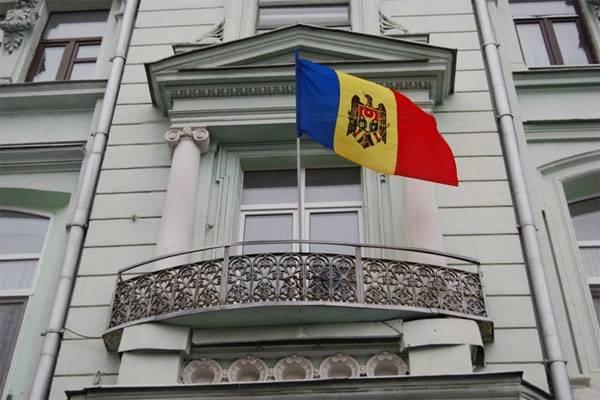 मास्को जवाब। रूस ने पांच मोल्दोवन राजनयिकों को निष्कासित कर दिया
