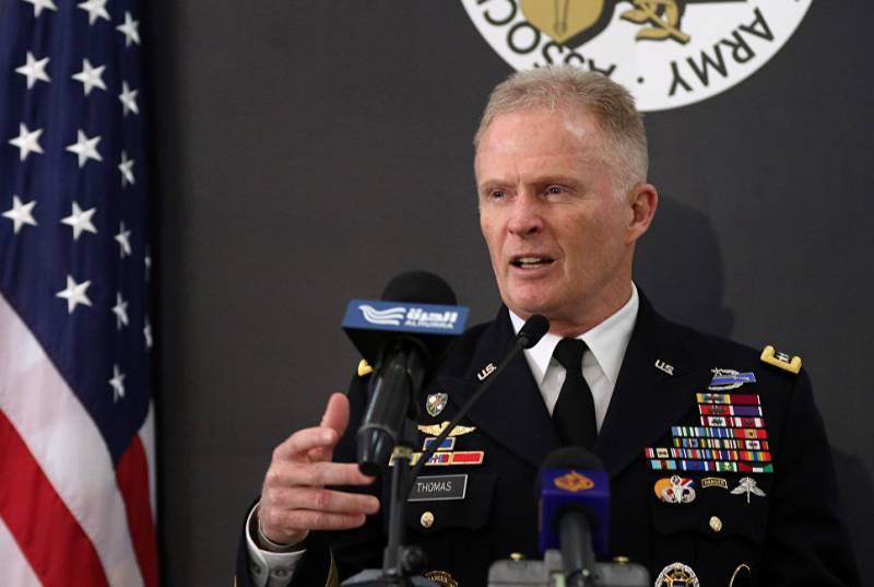 Пентагон обвинил Россию в постоянной агрессии в Восточной Европе