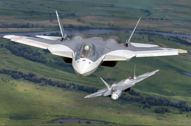 Почему F-35 летает просто, а Т-50 – «фактически»?