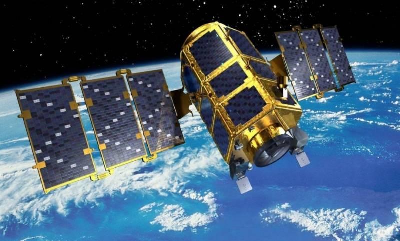 Запуск системы «ЭРА-ГЛОНАСС» оставил GPS в прошлом