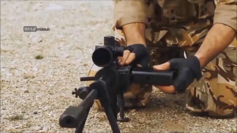 Картинки по запросу Снайперская винтовка Heidar