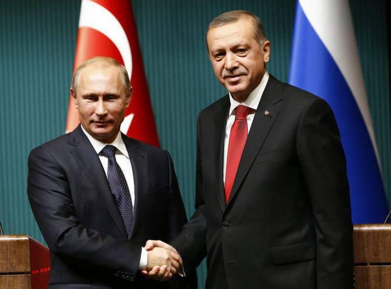 Что думают россияне  на тему российско-турецких отношений