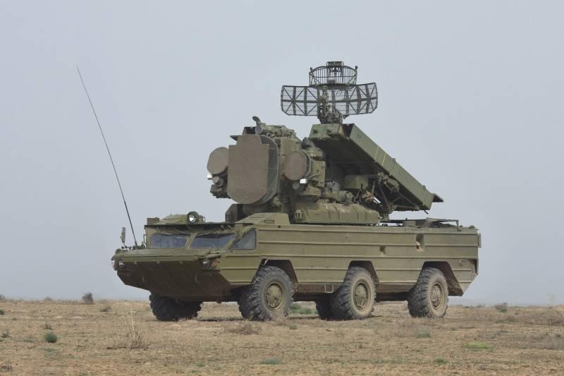 Нагорный Карабах заявил о ракетном ударе Азербайджана