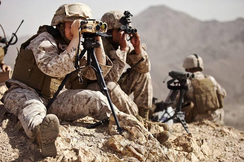 Глава спецназа: американские военнослужащие вымотаны, среди них много самоубийств