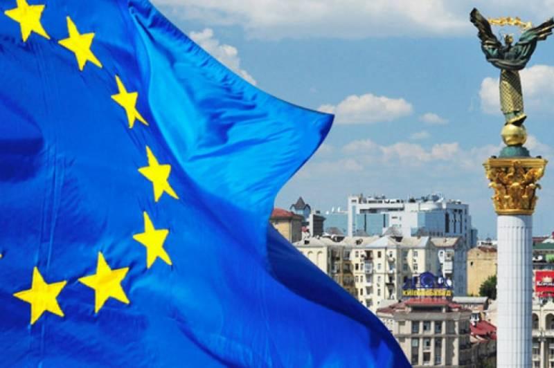 Украинские СМИ подсчитали, сколько нужно денег для въезда в ЕС