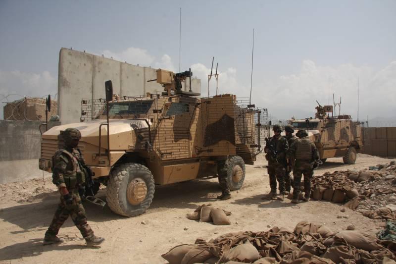 Заменить или обновить? Рынок бронемашин Ближнего Востока