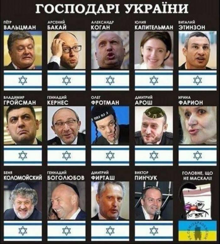 Картинки по запросу евреи в правительстве украины