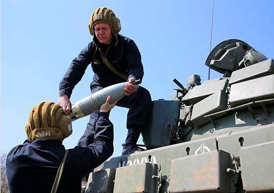 Первая внезапная проверка боеготовности 150-й мотострелковой дивизии в Ростовской области