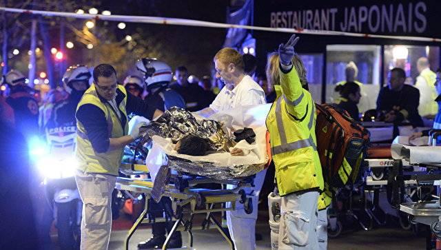 Семейный терроризм в Европе