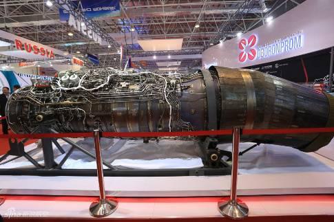 Т-50 с новым двигателем начнет летные испытания в конце 2017 года