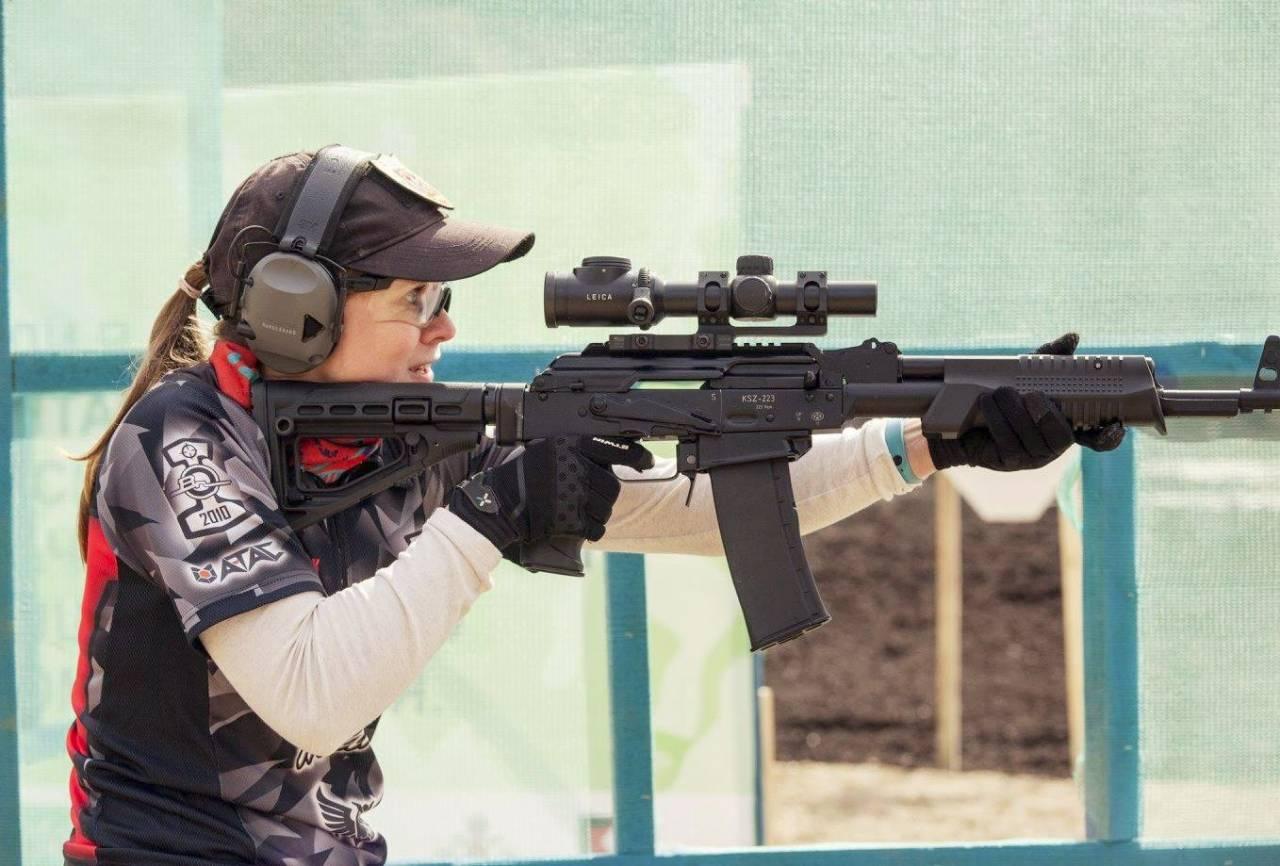 Чемпионат мира попрактической стрельбе изкарабина стартует вПодмосковье 4июня