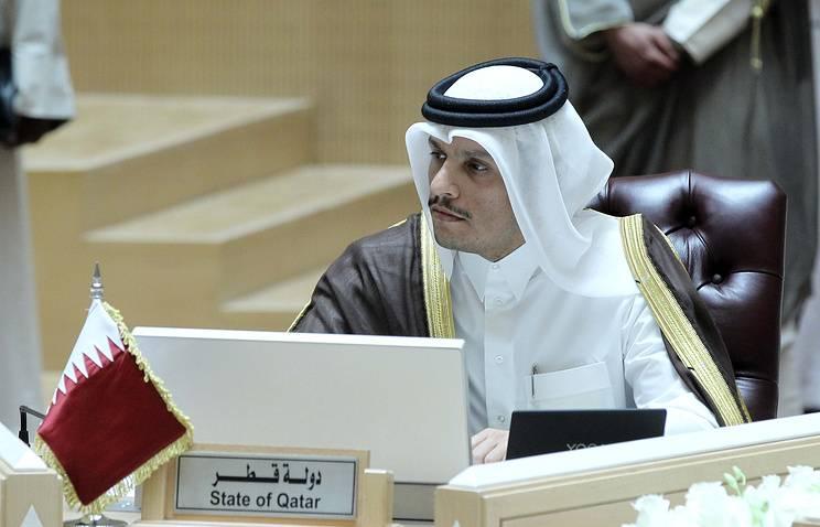 Katar suçlanıyor. Teröristler destekliyor mu?