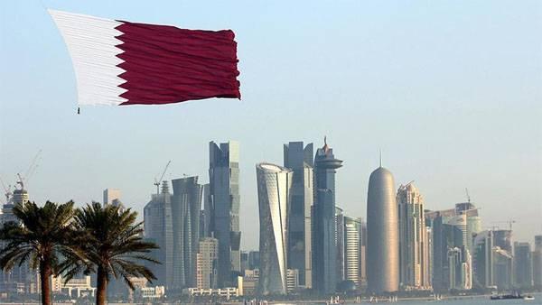 Катар: Разрыв дипотношений с нами направлен на то, чтобы подчинить нас внешней силе
