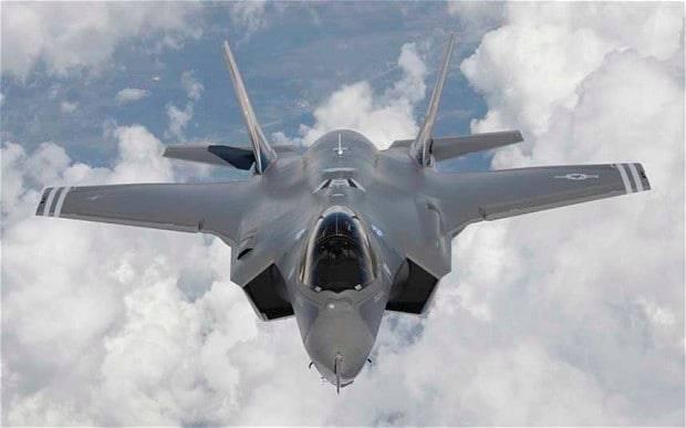 Польша планирует приобрести F-35 к 2025 году