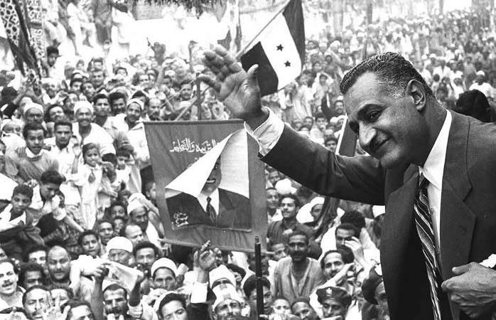 Шесть дней победы и поражения. Как Израиль разгромил арабскую коалицию